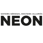 Neon - French cultural magazine