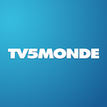 TV5 Monde - French TV channel