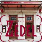 Brasserie Zedel - London