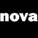 Nova - French radio