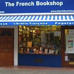 The French Bookshop - London