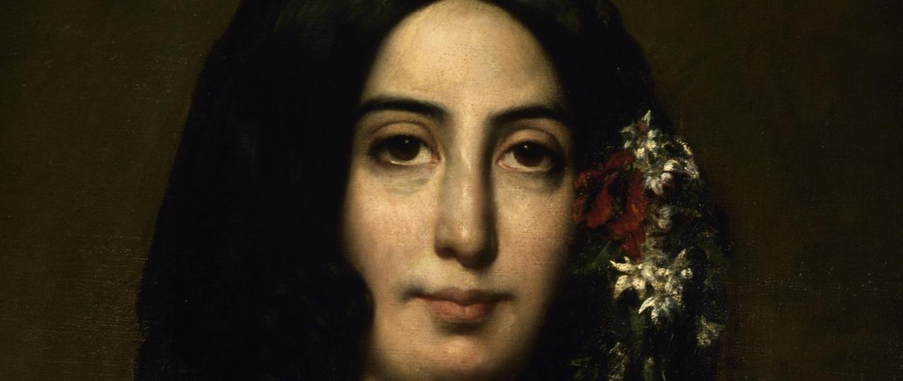 Ms.George Sand