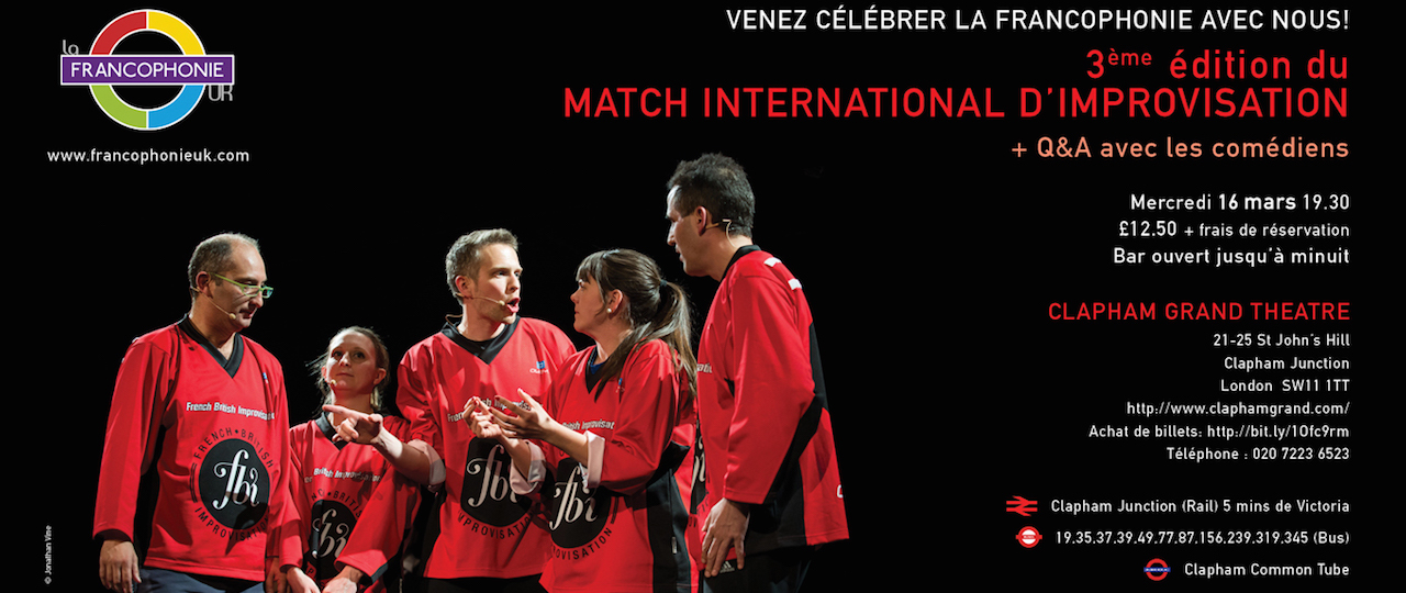 Invitation Match Impro 16 mars 19h30 copy